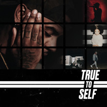 """Bryson Tiller är etta på albumlistan i USA med nya """"True To Self"""""""