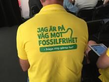 Hur mycket berättar bränslebolagen om vad vi häller i tanken? Ny granskning från Gröna Bilister