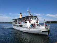 Rekordstor ökning av utländska besökare i Norrtälje