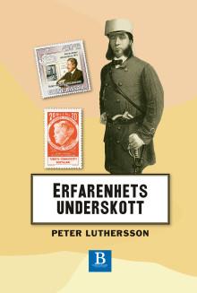 Ny bok av Peter Luthersson