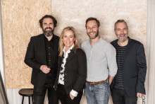 """Wester+Elsner arkitekter stärker upp sina båda kontor: """"Vi ska bygga levande städer"""""""