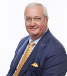 Sten Nordin (M): Gör Strandvägskajen till Stockholms Walk of Fame