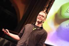 Välkommen till Good Morning 2012 - Sveriges huvudevent under den globala entreprenörskapsveckan