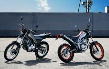 フリーライドプレイバイク 「TRICKER」を発売 排出ガス規制に適合、気軽に乗りこなせる扱いやすさを維持して復活