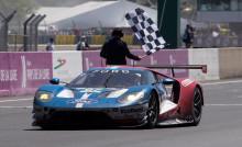 Le Mans - 24 óra 6 percben