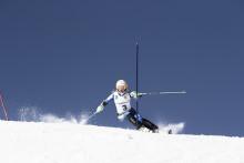 SkiStar Vemdalen: Alpin Europacuppremiär i Vemdalen