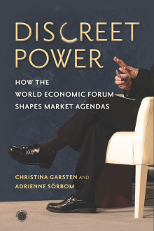 Discreet power: unik granskning av World Economic Forum i Davos
