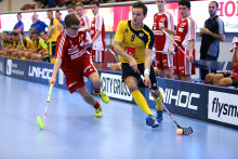 Svensk Innebandy ansöker om U19-VM