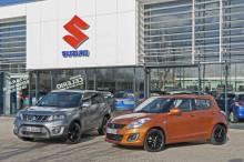 20 år med Suzuki i Danmark