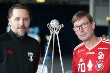 Tränarna: Falun vinner SM-guld – Pixbo andrahandsfavoriter