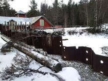 Älvräddarna begär återkallelse av Jämtkrafts tillstånd för Långforsen