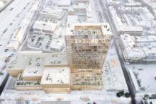 Flera viktiga beslut om Skellefteås kulturhus