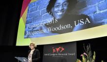 De nominerade till Litteraturpriset till Astrid Lindgrens minne 2019 avslöjas 11 oktober