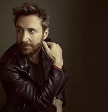 "David Guetta & Sia i  nytt samarbete - Nya Singeln ""Flames"" ute nu!"