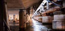 Pressinbjudan: Vad händer om Södertäljebron går sönder igen?