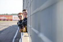 Brink Motorsport satsar fullt på STCC 2018