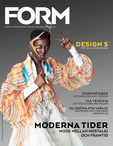 Forms modenummer: Moderna Tider