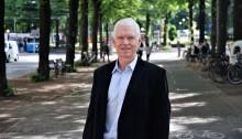 GU Ventures presenterar sin nye affärsutvecklare Anders Waas!