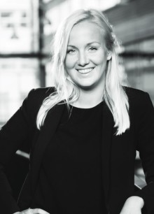 Nu lanseras #Företagarpodden 2.0 med Julia Selander