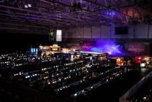 Til helgen er det tid for spillmesse og LAN når Gigacon braker løs i Oslo
