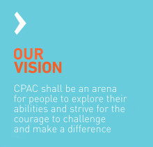 Arena Thinking the CPAC Systems Way