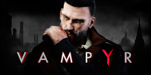Feed and evolve in Vampyr's action-filled new gameplay trailer