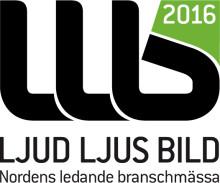Välkommen till Ljud, Ljus och Bildmässan på Stockholmsmässan den 10 maj