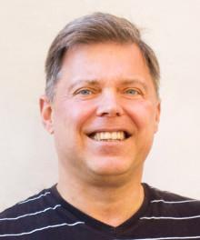 Benedikt Kristinsson