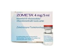 Bröstcancer: Zometa minskar spridning av tumörceller till benmärgen
