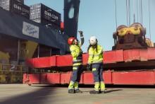 Medarbetarengagemang skapar förbättringar för terminalen
