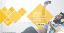 Somfy inleder partnerskap kring Apple HomeKit