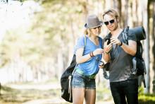 7 på topp- Slik holder vi kontakten med  nære og kjære i ferien
