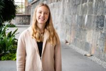WSP har Sveriges första Fitwel-ambassadör
