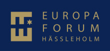 Europaforum Hässleholm 7-11 april