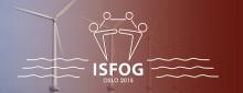 ISFOG 2015 Oslo