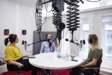 Ny Teknik startar podcast om Internet of Things