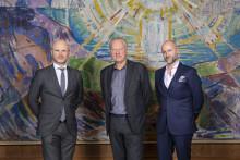 Clarion Hotel The Hub og Clarion Hotel Oslo ny hovedsponsor for Munchmuseet: Munch til Bjørvika allerede i år.