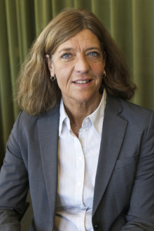 Arianne Sundman