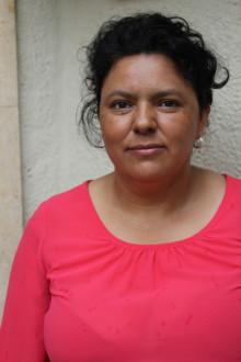 Människorättsförsvararen Berta Cáceres hedrad i Almedalen