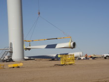RES Begins Construction of EDP Renewables' Hog Creek Wind Project
