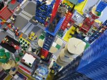 LEGO® festivalen på Teknisk museum