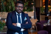David Viklund ny Food & Beverage Manager för Stockholms största hotell