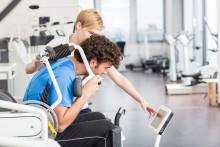 Studie zu Rückenschmerzen: Massive Einsparungen möglich