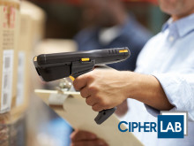 EET Europarts indgår distributionsaftale med CipherLab