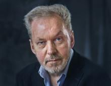 """Jan H. Landro med ny bok; """"Frå Nora til Karl Ove og 84 andre personar i norsk litteratur"""""""