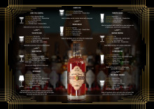 The Bitter Truth Pimento Dram Liqueur Cocktail Recipes