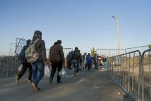 """""""A Life Suspended"""" – ny studie om livet för syriska flyktingar i Jordanien och Libanon"""