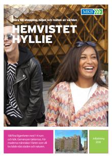 Informationsblad om Hemvistet i Hyllie