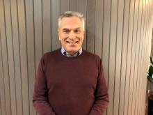 Välkommen Christer – ny projektledare på Egnahemsbolaget!