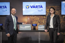 Edistykselliset tekniikat auttavat VARTA®-tuotevalikoimaa vastaamaan kasvaneisiin markkinavaatimuksiin